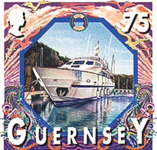 Guernsey 1999  SG799 unmounted mint