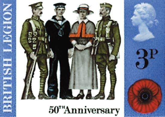 GB 1971  SG887y unmounted mint