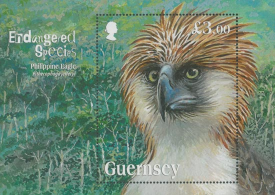 Guernsey 2016  SGMS1602 unmounted mint