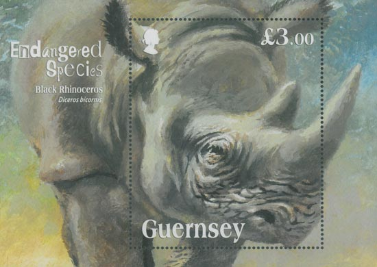 Guernsey 2018  SGMS1718 unmounted mint